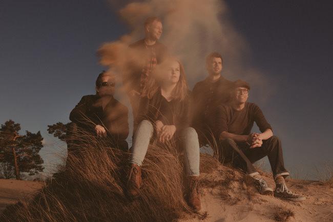rock band fotograaf