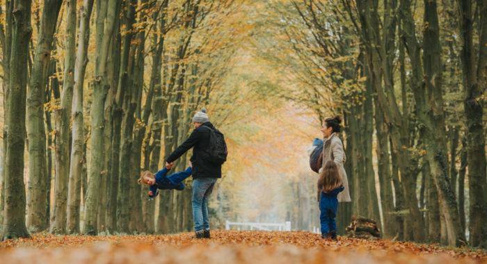 Gezins fotoshoot | Zutphen | Voorstonden