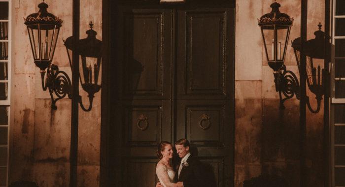 Bruidsfotografie | Huis de Voorst | Cornelis en Saskia