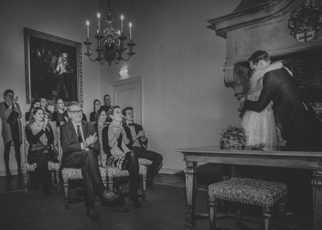 ceremonie bruidsreportage