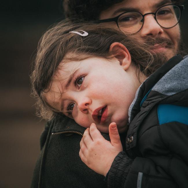 familie fotoreportage