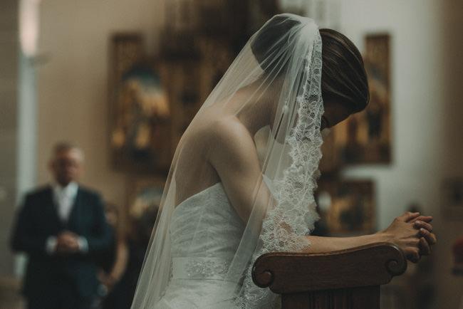 trouwen ik kerk fotograaf